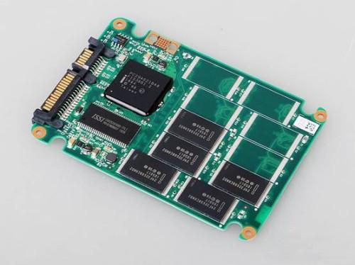固态硬盘和普通硬盘有什么不同?固态硬盘的好处?