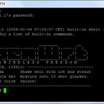 OpenWrt下使用dnspod来实现DDNS功能