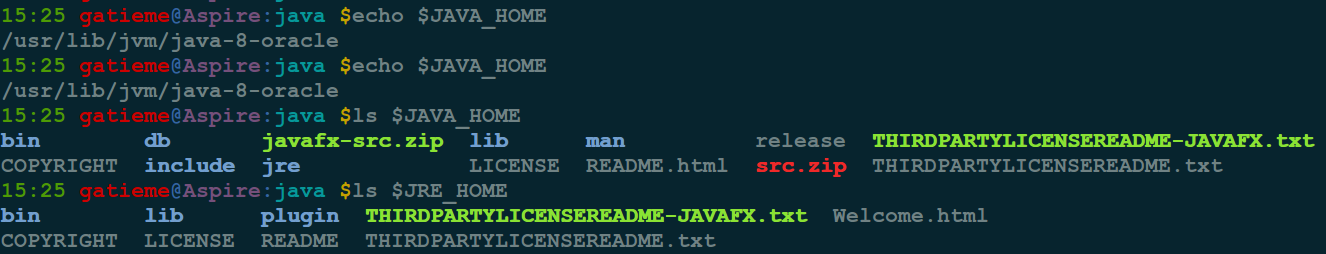 Ubuntu安装JDK详解03