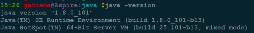 Ubuntu安装JDK详解