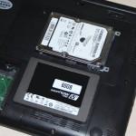 固态硬盘和机械硬盘运行打开我的计算机图标,有时候读取没有响应,单独用固态硬盘是没问题的 ,机械硬盘也测试了,没有坏道什么的,始终找不到原因