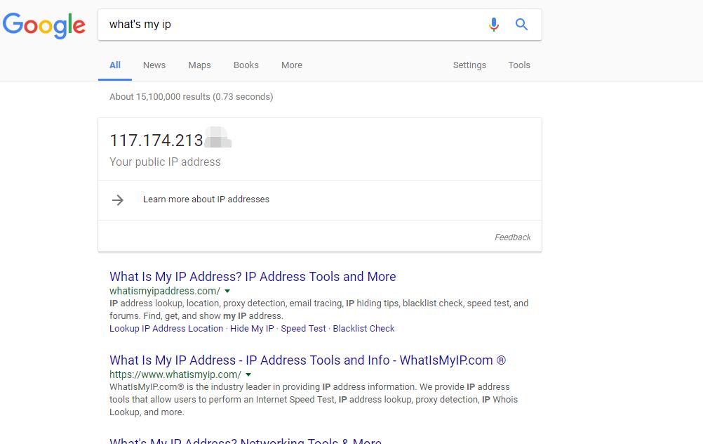移动用户 可直接(裸连)访问谷歌