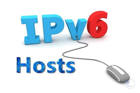 最新 IPv6-hosts 下载,不定时更新!