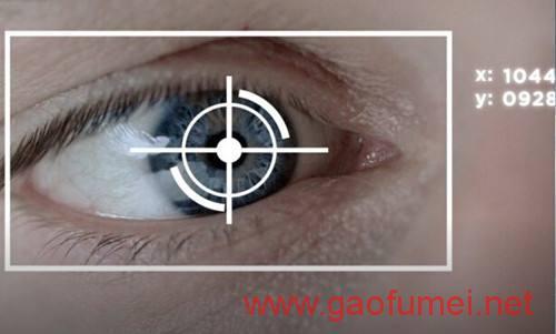 AdHawk完成460万美元天使轮融资可以应用于游戏和医学的眼球追踪技术 生物识别 第1张