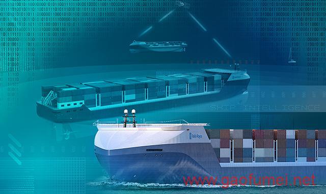 劳斯莱斯与谷歌合作打造无人驾驶船舶 发力无人驾驶船舶领域 自动驾驶 第5张