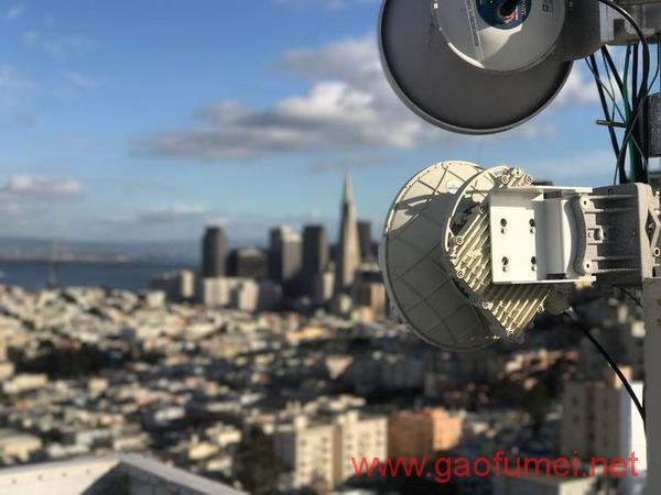 Google 欲换方式高速网络服务或将建设更多无线基站