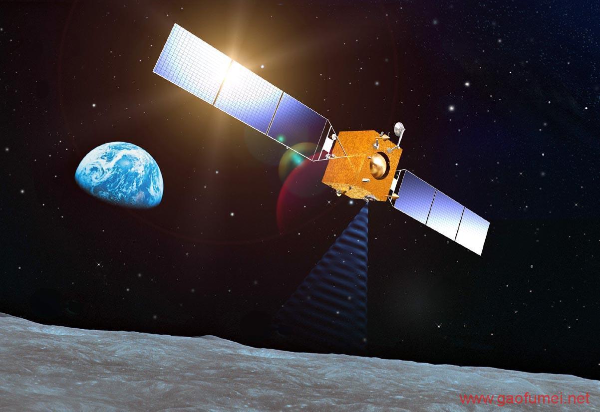 在月球建科研站我国探月工程进入新阶段