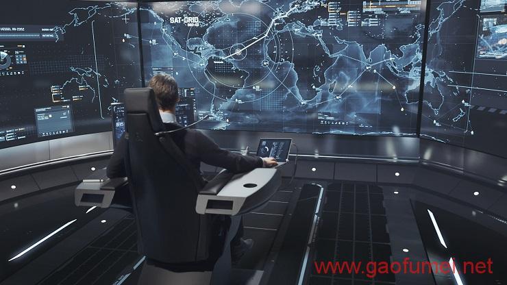 劳斯莱斯与谷歌合作打造无人驾驶船舶 发力无人驾驶船舶领域 自动驾驶 第7张