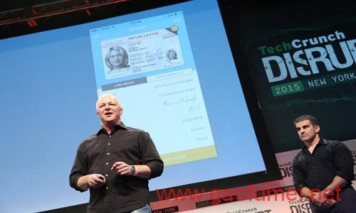 ShoCard亮出你的电子身份身份核实更加便利