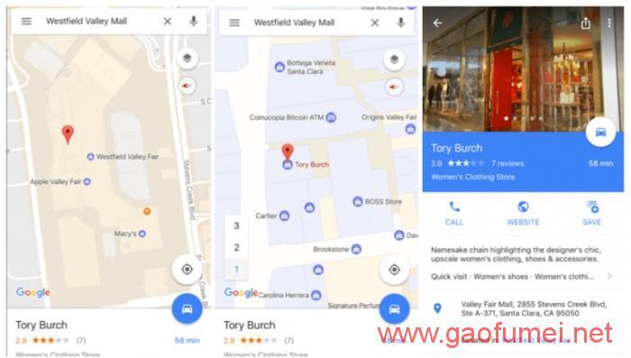 苹果携手地图创企Mappedin欲与Google地图争高下