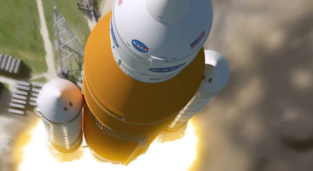 "NASA""猎户座""飞船深空探测时间表完成审定或将于2020年进行不载人首飞"