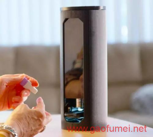 检测血液如量体温一般简单只需两分钟出结果 计算机视觉 第1张