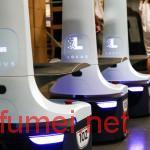 Locus Robotics完成2500万美元B轮融资这家仓库机器人公司要来中国