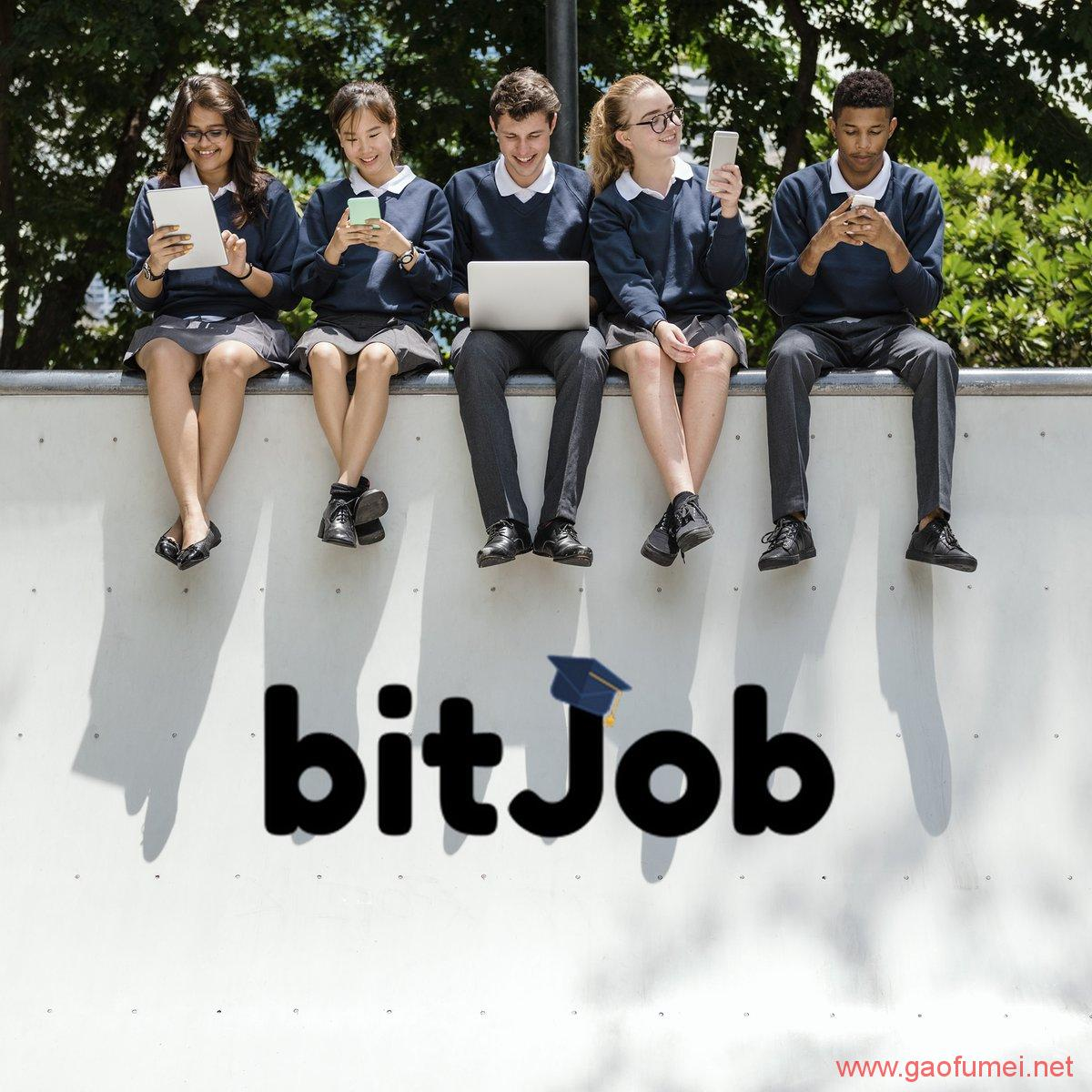 BitJob获得200万美元启动资金针对大学生的区块链就业服务平台