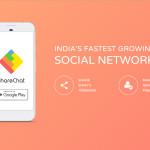 ShareChat获1500万美元B轮融资小米布局印度聊天应用