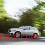 奔驰推出GLC F-Cell燃料电池车世界上首款插电式燃料电池车