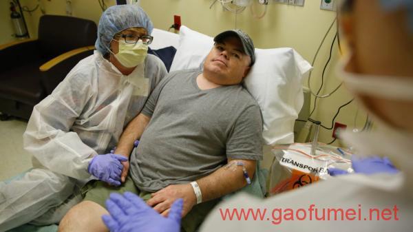 人类首例基因疗法完成患者给药亨特氏综合征治愈在望