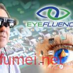 谷歌也要眼球追踪收购Eyefluence为VR储备