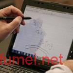 微软帝国招兵买马微软收购N-trig触控笔技术