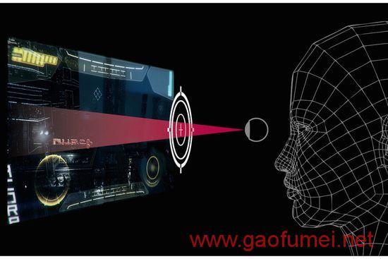 三星VR一体机部分细节曝光将加入眼球追踪技术