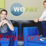 在线支付公司WePay被摩根大通收购创始人曾对PayPal很不屑