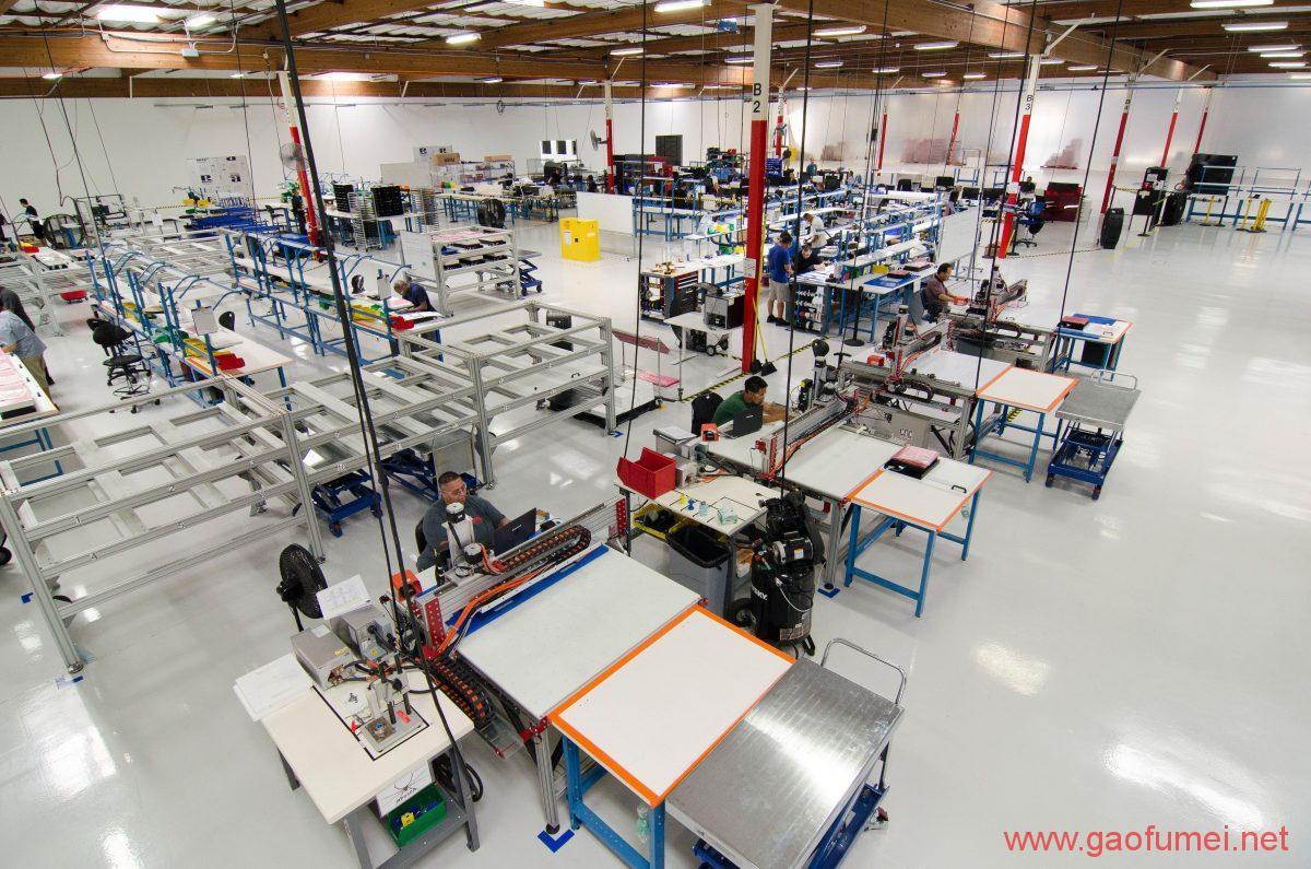 Romeo Power完成锂电池工厂初步建设或将与特斯拉竞争锂电池市场