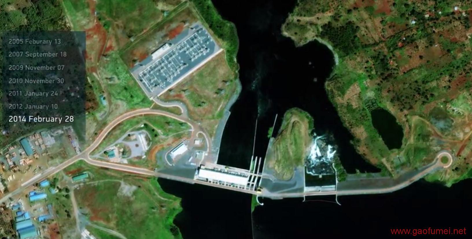 卫星成像公司DigitalGlobe被MacDonald收购为全球用户提供卫星影像服务