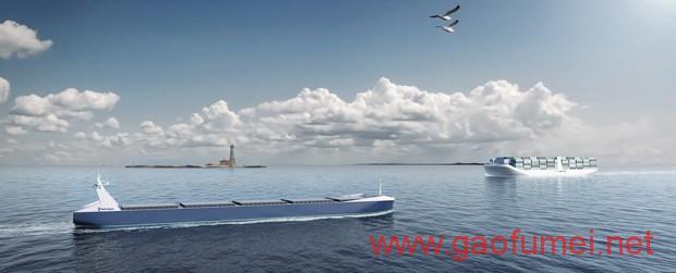 劳斯莱斯与谷歌合作打造无人驾驶船舶 发力无人驾驶船舶领域