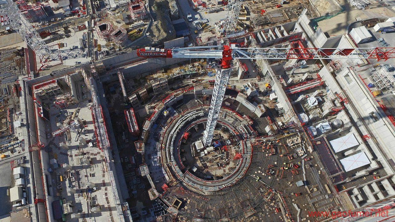 地上最强超导磁铁问世中国扮演重要角色