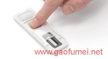 Intelligent Fingerprinting公司推出毒品检测仪检测过程不超过10分钟