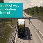 西门子电动卡车充电系统加州首测大幅降低车辆排放量