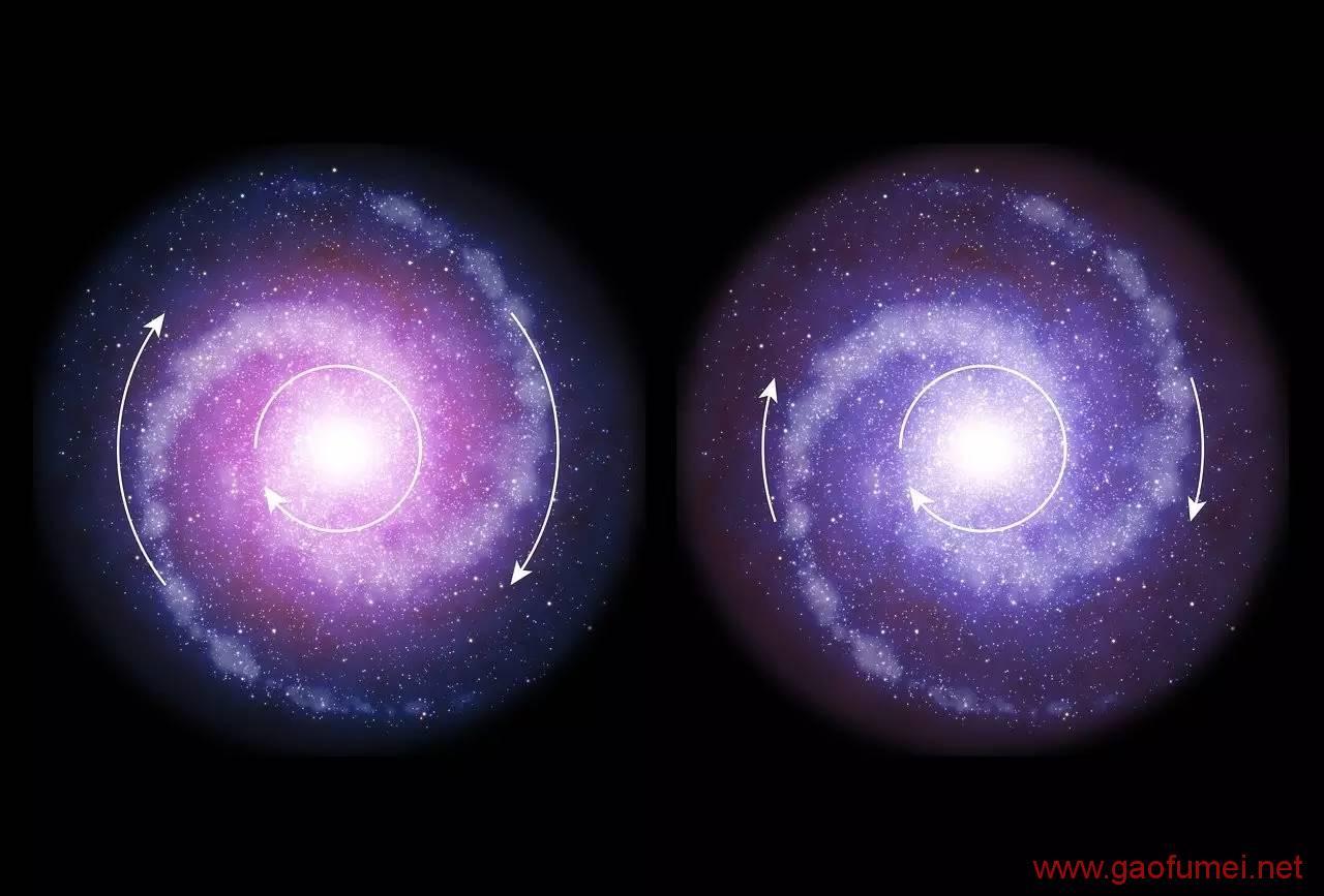 暗物质大发现来自诺奖得主丁肇中的预言