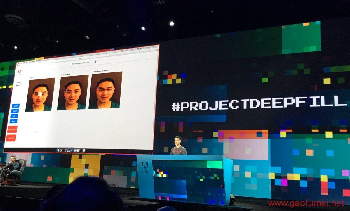 Adobe在MAX创新大会上演示Cloak技术让普通用户像修照片一样修视频 计算机视觉 第3张