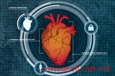 纽约州立大学发明心脏识别技术跳一下心脏来解锁 计算机视觉 第1张