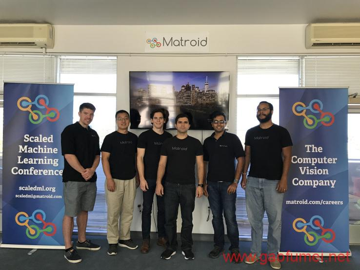 Matroid获得了1000万美元A轮融资计算机视觉领域新秀 计算机视觉 第4张