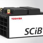 东芝研发新一代SCiB锂离子电池充满电仅需6分钟