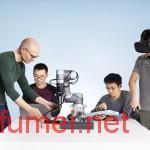 Embodied Intelligence获700万美元种子轮投资用VR头显训练机器人