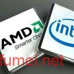 英特尔和AMD合作推出笔记本处理器计算能力和图形能力同时兼备