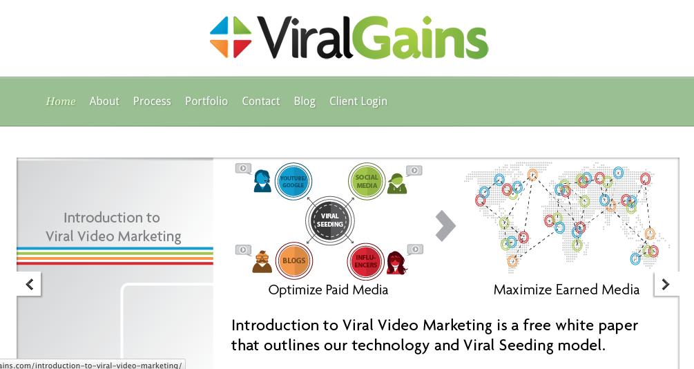 在线视频广告平台ViralGains 获千万美元B轮融资帮企业打造爆款视频