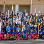 1100名大学生集聚美国新墨西哥州沙漠发射火箭密歇根大学团队赢得太空港美国杯总冠军