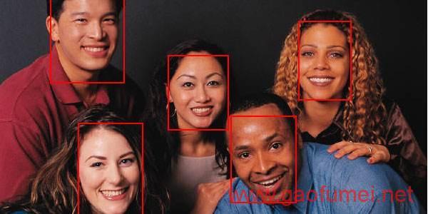 Facebooks收购面部识别技术公司Face.com图片社交数据升级 人脸识别 第1张