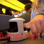 布鲁内尔大学商店启用静脉识别支付污渍不影响识别精度