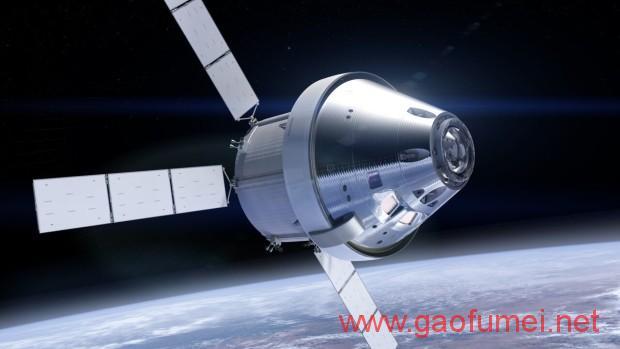 """中国载荷乘""""龙""""飞船首次登上国际空间站此次合作意义深远"""