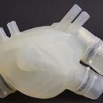 苏黎世联邦理工学院制出3D打印心脏还有什么不能打印