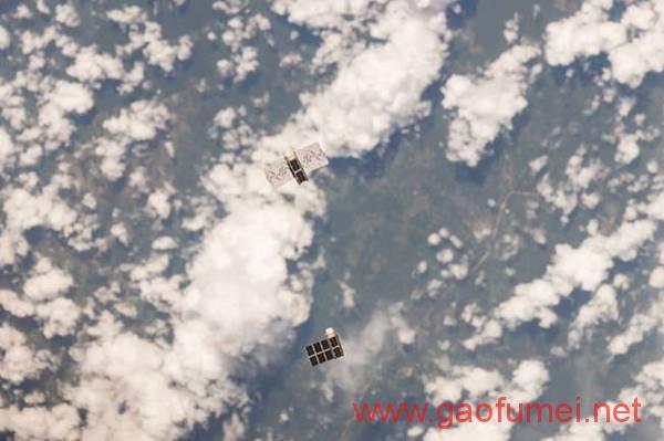 Planet Labs助力印度航天局提供88颗小卫星组群