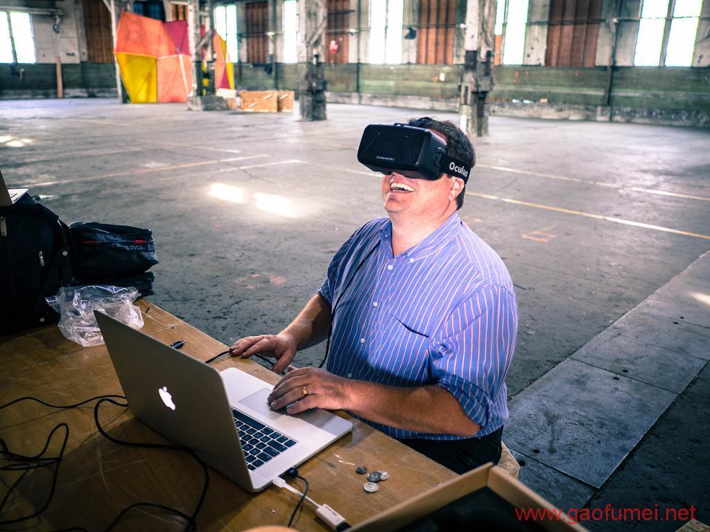 TRIPP获400万美元A轮融资正在开发直达心灵意念的VR游戏