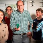 华盛顿大学研制出世界首部无电池手机制造成本还不到1美元