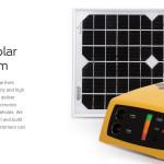 太阳能初创公司获400万美元融资这家公司要给非洲带来光明和金融