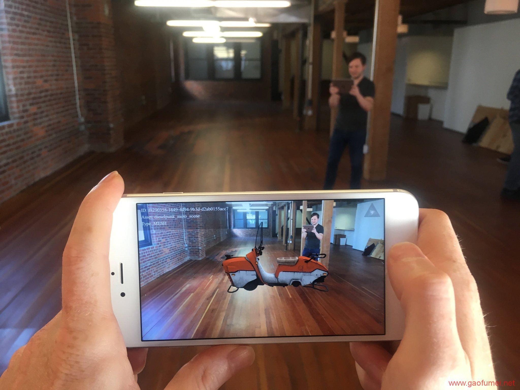 Torch 3D完成350万美元融资推进VR和AR内容创作民主化