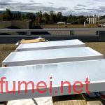 斯坦福大学研发新型制冷技术可以把热量送上天